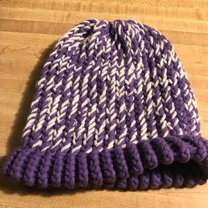 Accessories - Handmade hat. NEVER WORN! Discontinued 😉